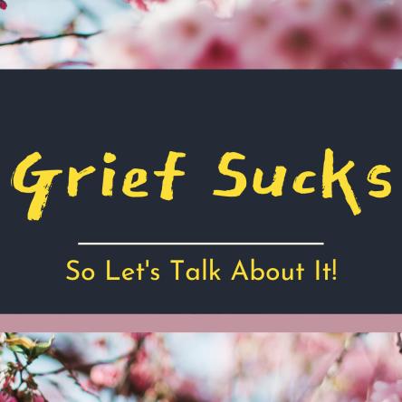 grieve forward header image